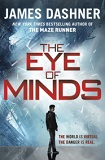 The Eye Of Minds-edited by James Dashner cover